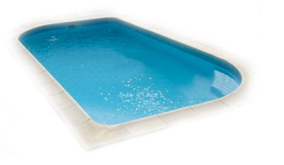 Piscine coque polyester concerto par virginia piscines sur for Piscine coque alpes maritimes
