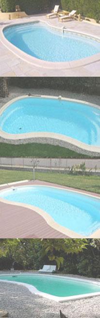 piscine coque polyester ovation par virginia piscines sur les alpes maritimes 06. Black Bedroom Furniture Sets. Home Design Ideas